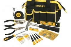 COFFRET OUTILS STANLEY